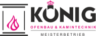 Logo-Ofenbau Kamintechnik Koenig